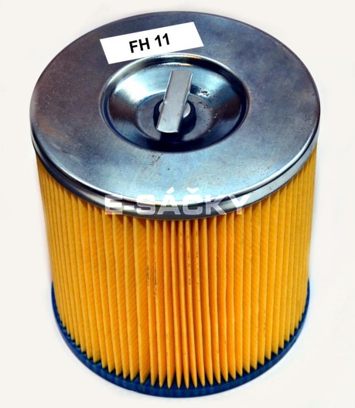 266233431 Filtr omyvatelný do vysavače Bauhaus Herkules 3000 a 3001 FH11 | e ...